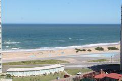 Brava muy buena vista al mar