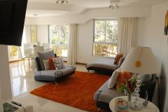 Apartamento en Roosevelt, 2 dormitorios en alquiler anual