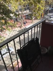 Alquiler apartamento 2 dormitorios en Pocitos