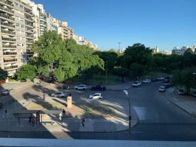 Alquiler 3 dormitorios Frente al Parque Villa Biarritz