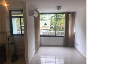 Alquiler apartamento 1 dormitorio en Pocitos a 50 metros de la Rambla