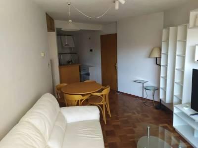 Alquiler 1 dormitorio amueblado Punta Carretas