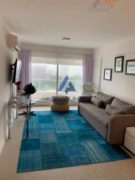 Apartamento 2 dormitorios en Aidy Grill