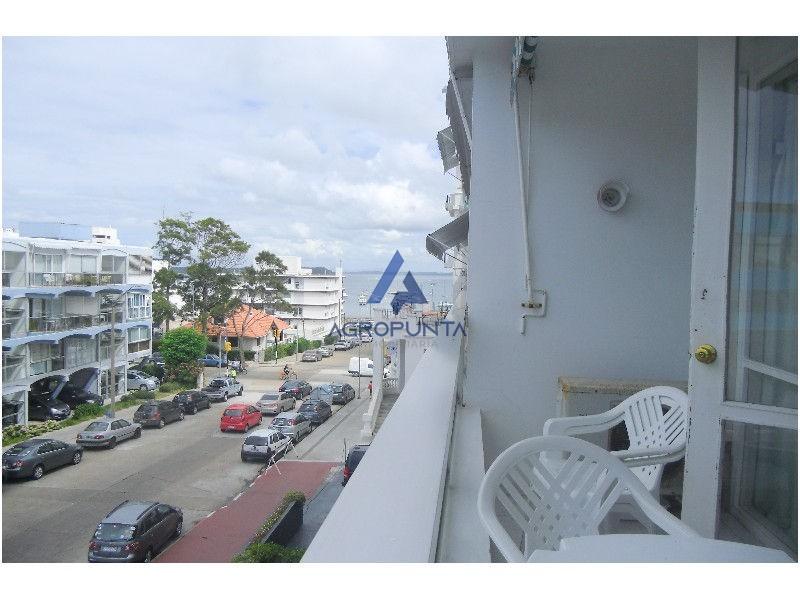 Apartamento en Punta del Este, Peninsula | AgroPunta Inmobiliaria Ref:1683