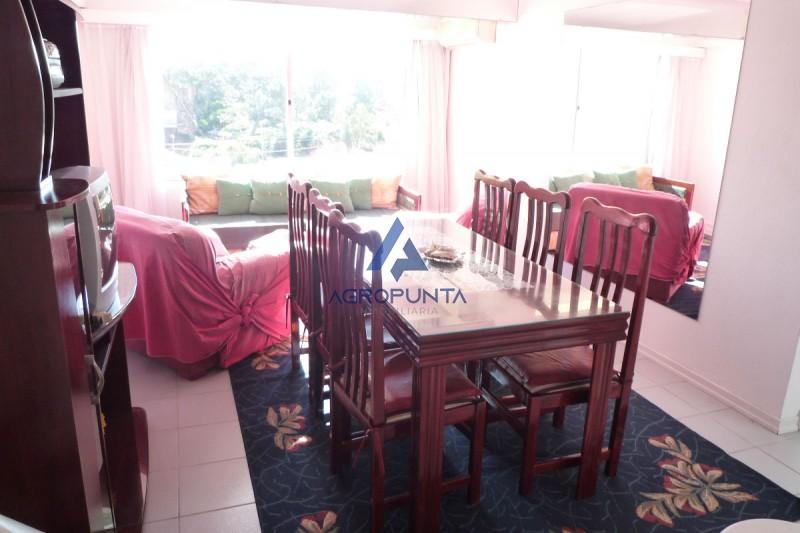 Apartamento en Punta del Este, Mansa | AgroPunta Inmobiliaria Ref:1761