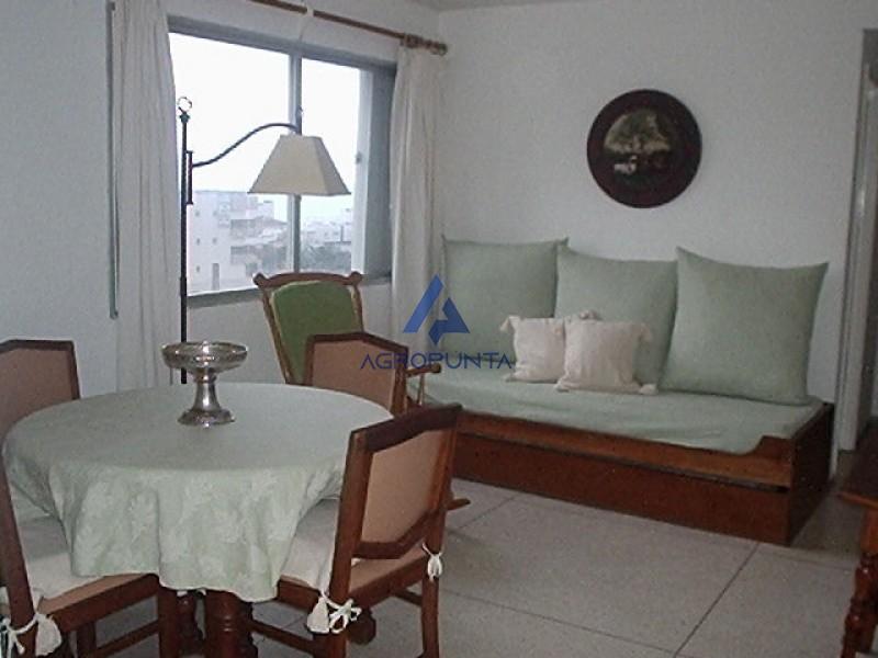 Apartamento en Punta del Este, Peninsula | AgroPunta Inmobiliaria Ref:251