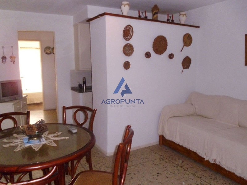 Pleno centro de Punta del Este * 1 dormitorio