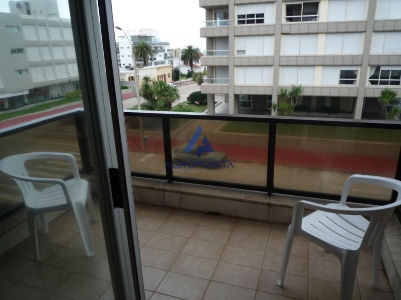 Apartamento en Punta del Este, Peninsula | AgroPunta Inmobiliaria Ref:674