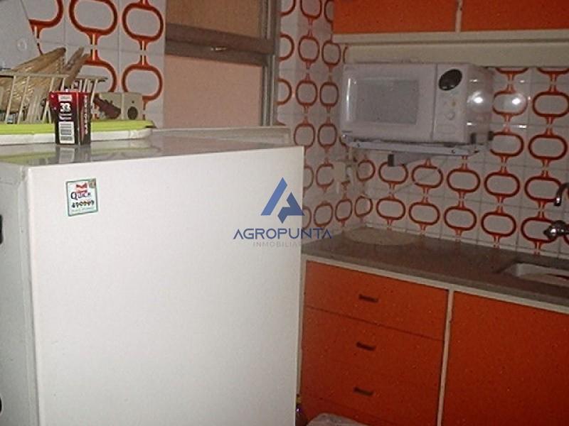 Apartamento en Punta del Este, Peninsula | AgroPunta Inmobiliaria Ref:689