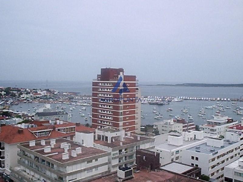 Apartamento en Punta del Este, Peninsula | AgroPunta Inmobiliaria Ref:717