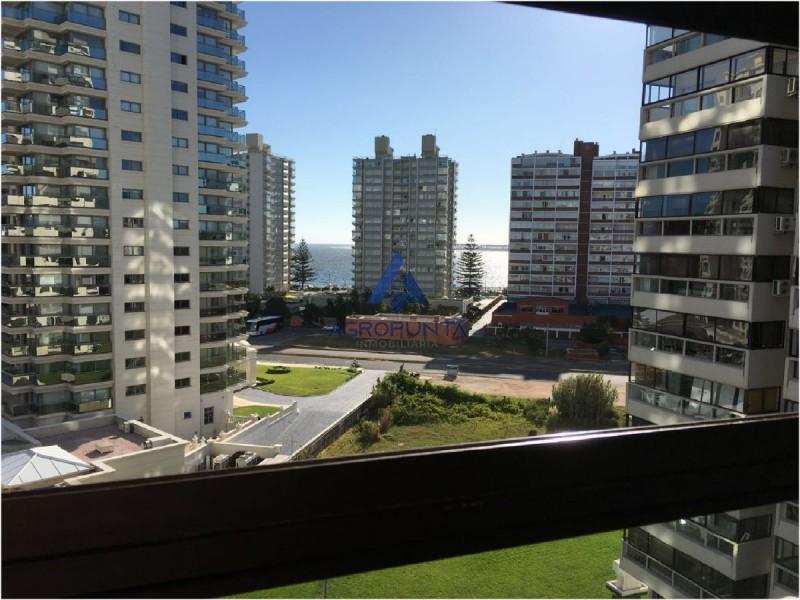 Apartamento en Punta del Este, Brava | AgroPunta Inmobiliaria Ref:924