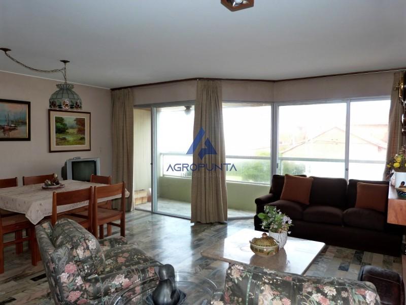 Apartamento en Punta del Este, Peninsula | AgroPunta Inmobiliaria Ref:5013