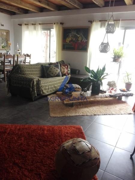Casa en El Tesoro, 4 dormitorios *