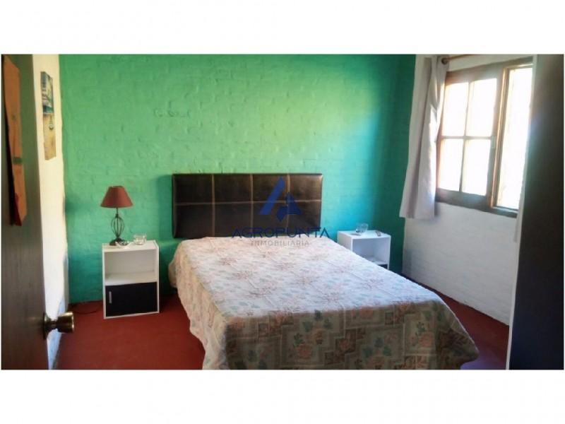 Casa en El Tesoro, 2 dormitorios *