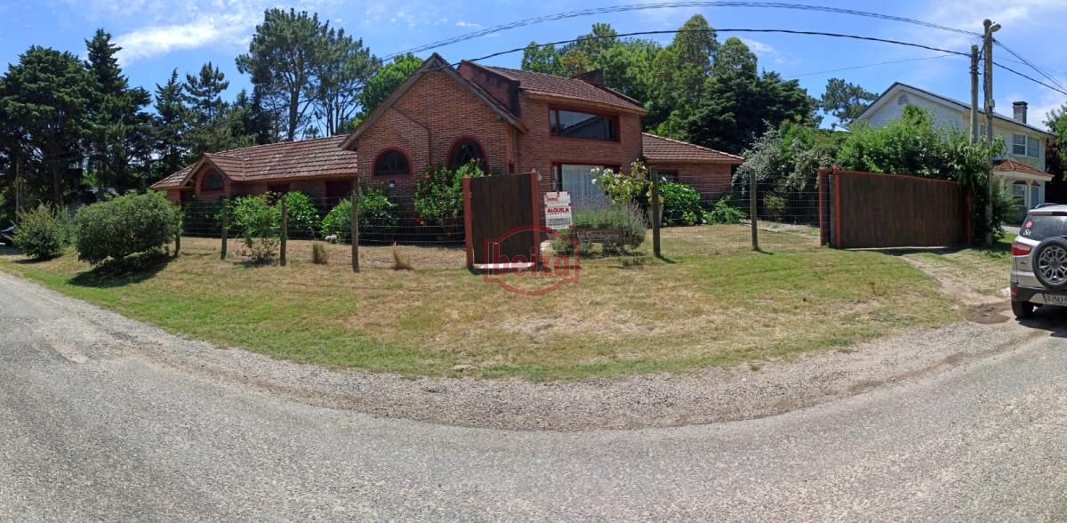Casa ID.163222 - Casa de 3 dormitorios en Rincón del Indio