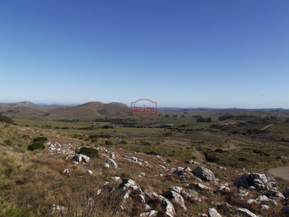 Chacra ID.163674 - Fraccionamiento de chacras turísticas - Altos del Penitente 11